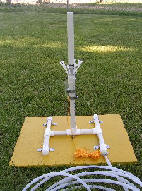 water rocket launcher instructions